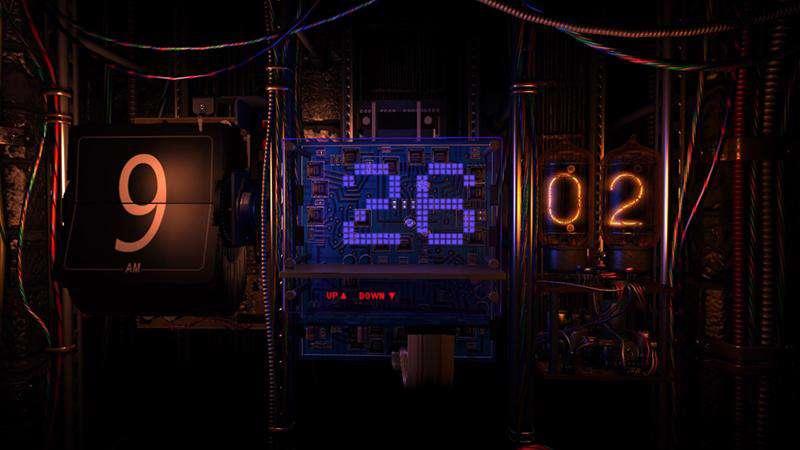 Digital Clock 1.0.0.4