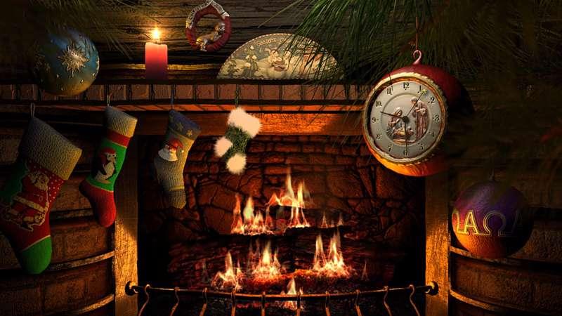 Fireside Christmas 1.0.0.7