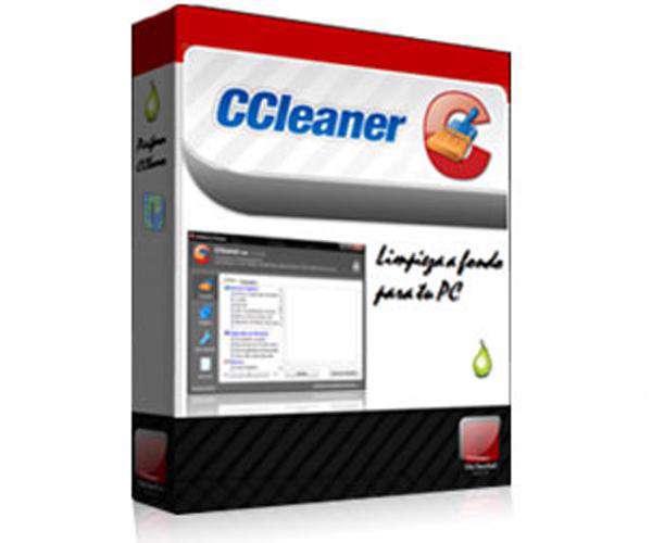 CCleaner 3.13.1600 - بهینه کننده ویندوز