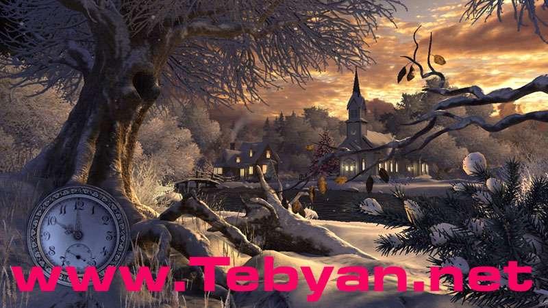 Winter Wonderland 1.1.0.4