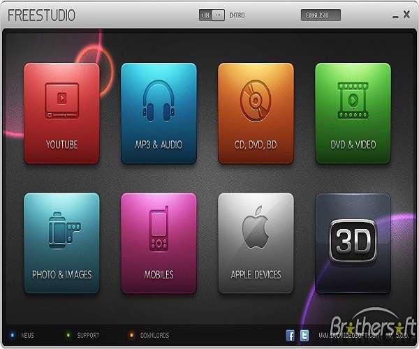 Free Studio 5.3.2