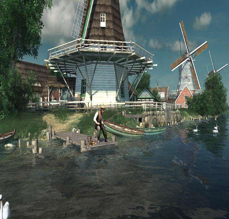 Dutch Windmills 1.0.0.3