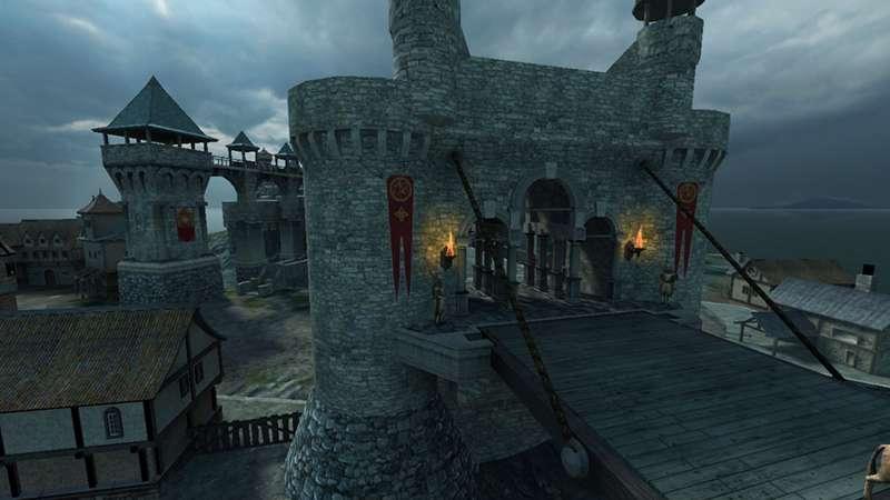 Medieval Castle 1.1.0.5