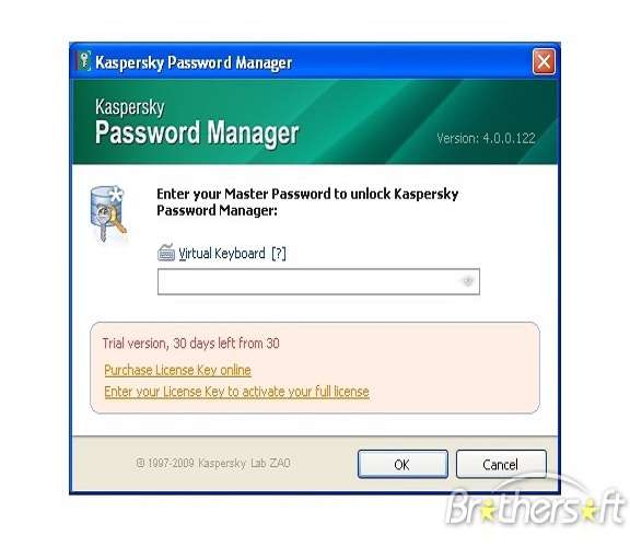 Kaspersky Password Manager 5.0.0.157 - مدیریت پسورد