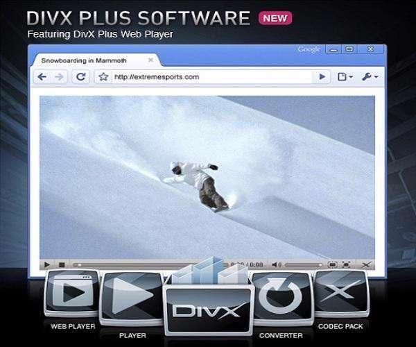DivX Plus 8.1.4 Build 1.8.5.21