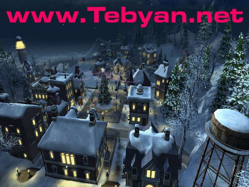 Snow Village 1.1.0.3