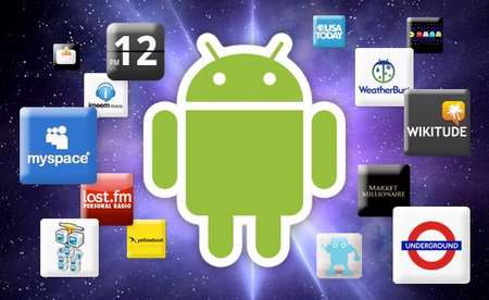 Android Apps 5