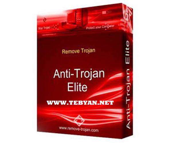 Anti-Trojan Elite 5.5.8 - ضد تروجان