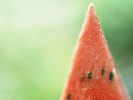 هندوانه ی مثلث
