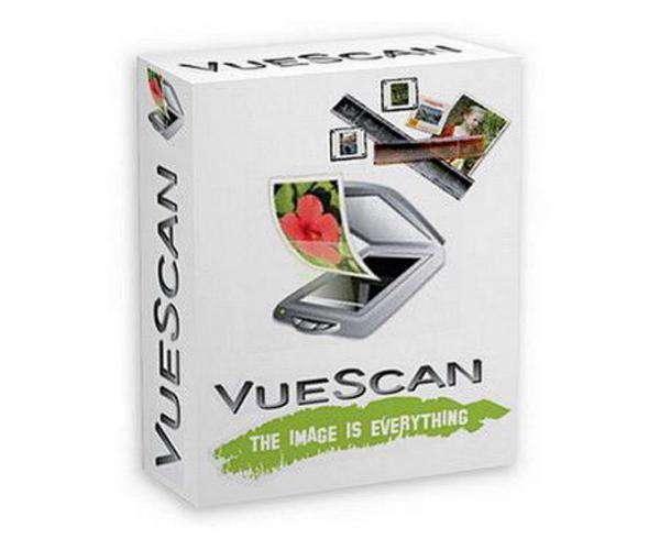 VueScan pro 9.0.80 Final