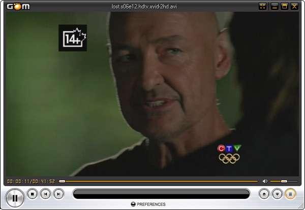 GOM Media Player 2.1.37.5085 - پلیر صوتی وتصویری
