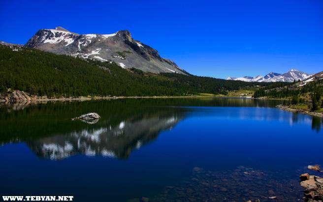 50 تصویر پس زمینه (والپیپر) فوق العاده از طبیعت با کیفیت بالا 1680×1050