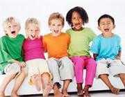 دانلود تصاویر لایه باز پس زمینه شاد و رنگارنگ کودکانه، سری سوم