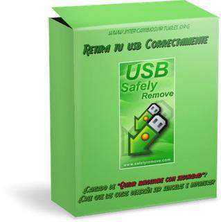 USB Safely Remove 5.0.1.1164 - مدیریت USB