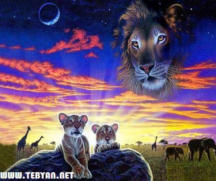 40 تصویر (والپیپر) زیبا از نقاشی های William Schimmel با کیفیت 1600×1200