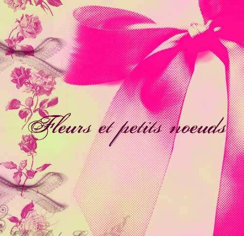 براش هایی زیبا از گل رز و روبان های مختلف