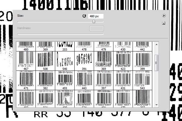 براش Inobscuro Codes