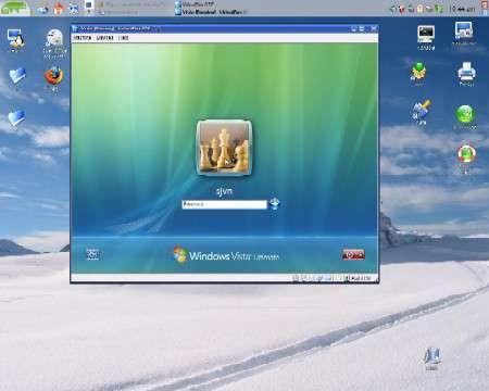 نصب چند سیستم عامل به صورت مجازی، VirtualBox 4.1.20.80170