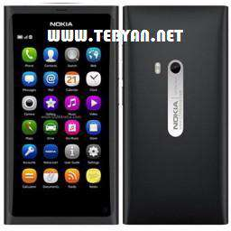 راهنمای جامع کار با گوشی تلفن همراه NOKIA N9