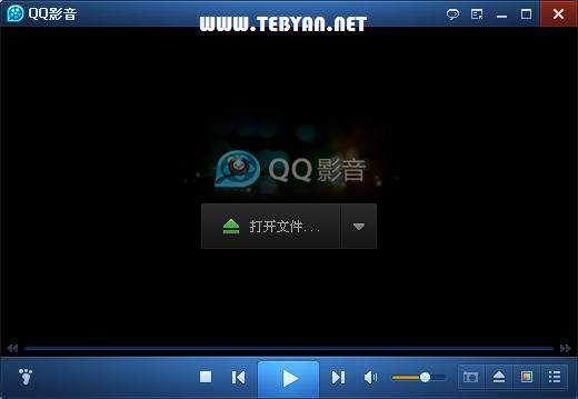 مدیا پلیر قدرتمند و چندرسانه ای، QQ-Player 3.6.883.400