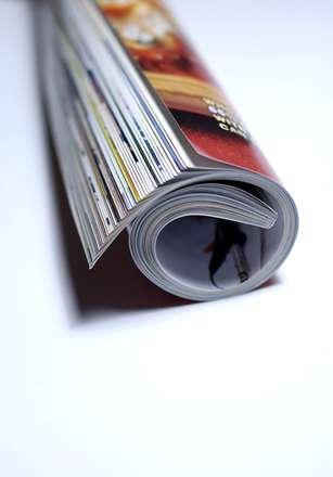مجله ی تجارت