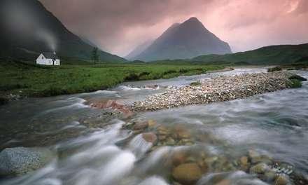 رودخانه ی آرام