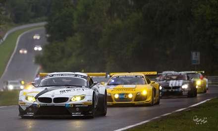 اتومبیل های در حال حرکت