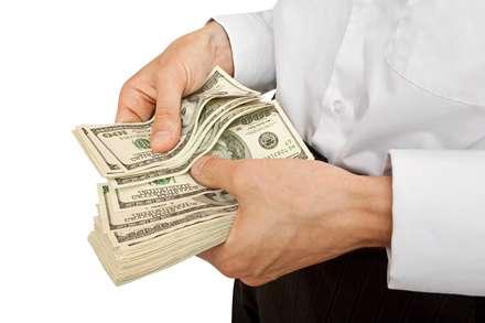 پول های رایج در دست مردم
