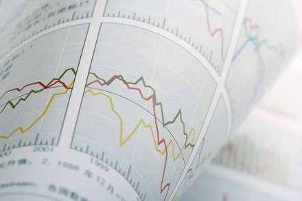 نمودار وضعیت اقتصادی