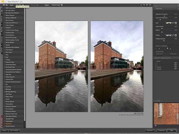 فیلترهای کاربردی فتوشاپ، Color Efex Pro 4.005 Rev20894