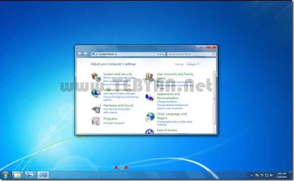 ایجاد و مدیریت دسکتاپ مجازی، Multi-Tabber 1.0