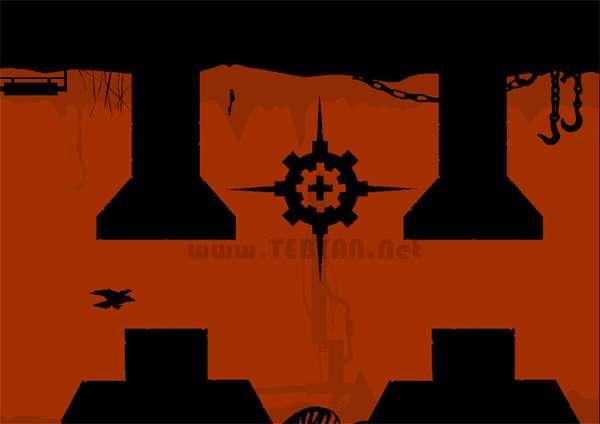 مجموعه بازی یک کلاغ در جهنم،  A Crow in Hell 1, 2 & 3