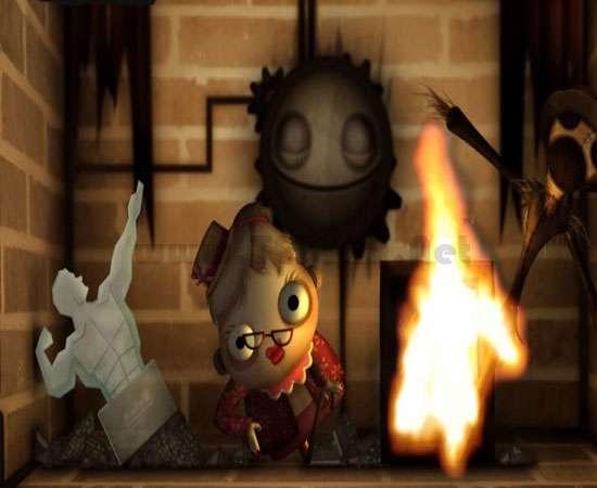 بازی شومینه کوچولو، Little Inferno