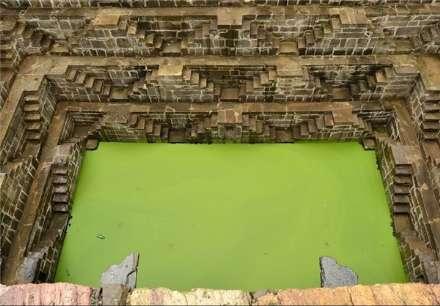 گودال پلکانی راجستان