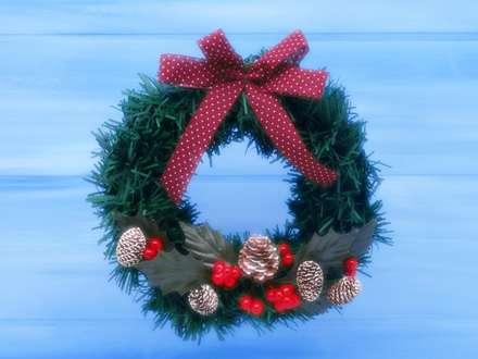 حلقه کریسمس