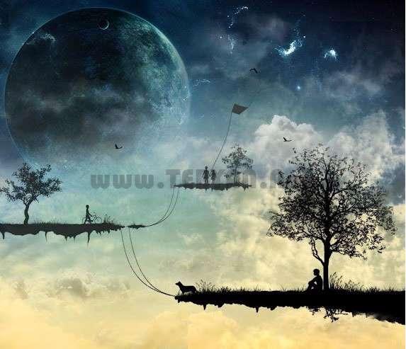 کاغذ دیواری متحرک و جذاب جزایر آرامبخش نسخه اندروید، Beautiful Relax Islands HD v1.07