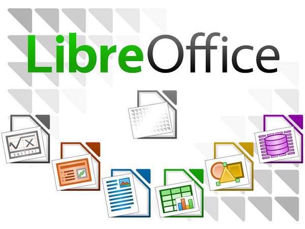 لایبرآفیس به همراه نسخه قابل حمل، LibreOffice 5.2.1 Final