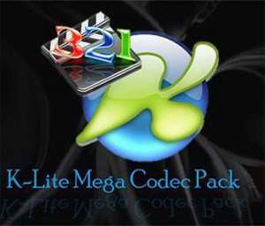 کدک 32 و 64 بیتی، K-Lite Mega Codec Pack 9.8.5
