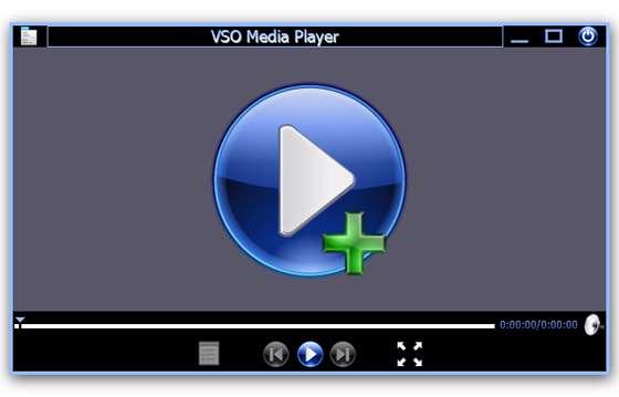 پخش کننده قدرتمند فیلم، VSO Media Player 1.2.3.457 Final