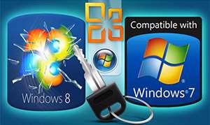فعال ساز ویندوز 8 و آفیس 2013، KMSPico 7.0.0