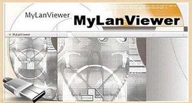 مشاهده و مدیریت شبکه محلی، MyLanViewer 4.14.9