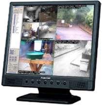 کنترل دوربین های مدار بسته، i-Catcher Console 5.3 Build 21