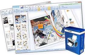 پرینتر مجازی، priPrinter Professional Edition 5.6.0.2060 Final