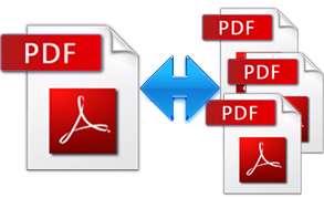 ترکیب و جداسازی فایل های پی دی اف، OpooSoft PDF Split-Merge 6.5