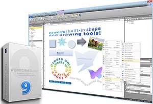 طراحی وب سایت + پرتابل، WYSIWYG Web Builder 9.0.0
