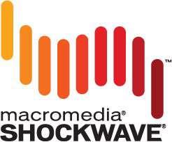 مشاهده فایل های فلش در وب، Adobe Shockwave Player 12.0.4.144