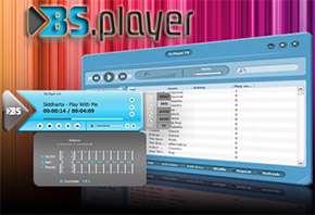 پخش کننده فایل های مولتی مدیا، BS.Player PRO 2.65 Build 1074