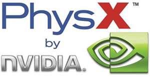 اجرای بهتر بازی در رایانه، Nvidia PhysX 9.13.0604