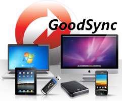 پشتیبان گیری و ذخیره سازی فایل، Goodsync Enterprise 9.5.2.2