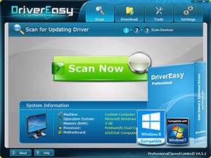 آپدیت آسان درایورها + پرتابل، DriverEasy Professional 4.5.2.21601